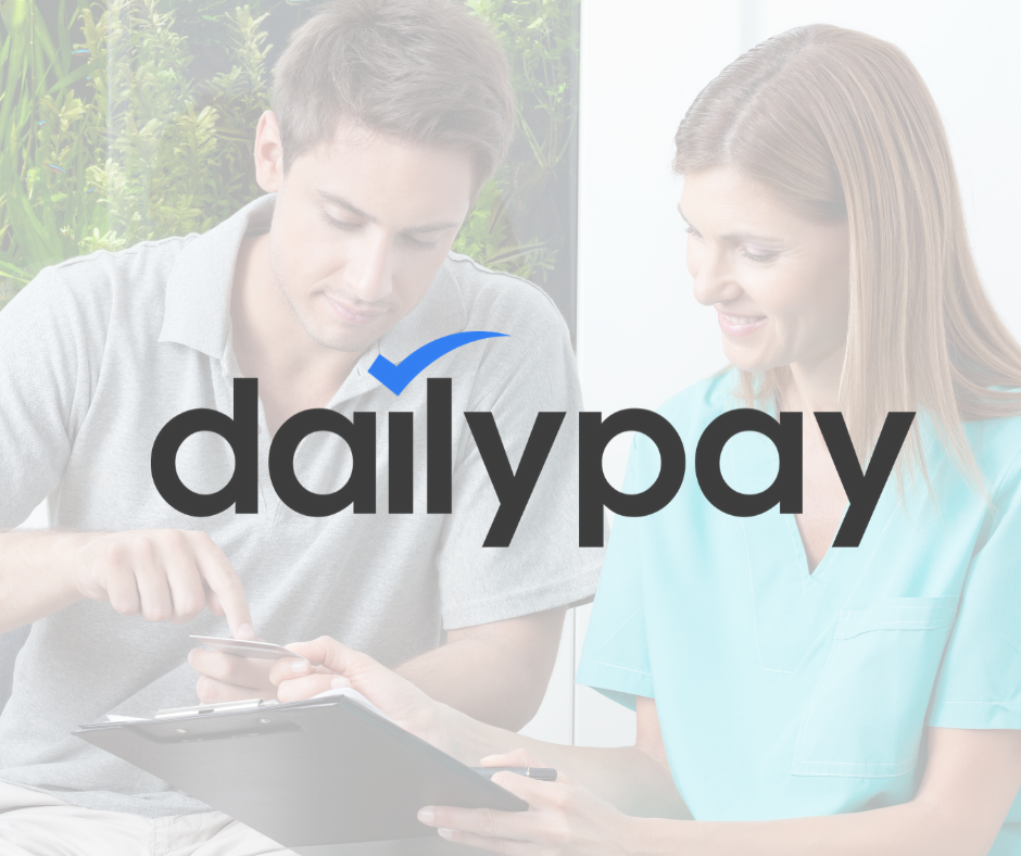 Read more about the article DailyPay Updates For COVID-19