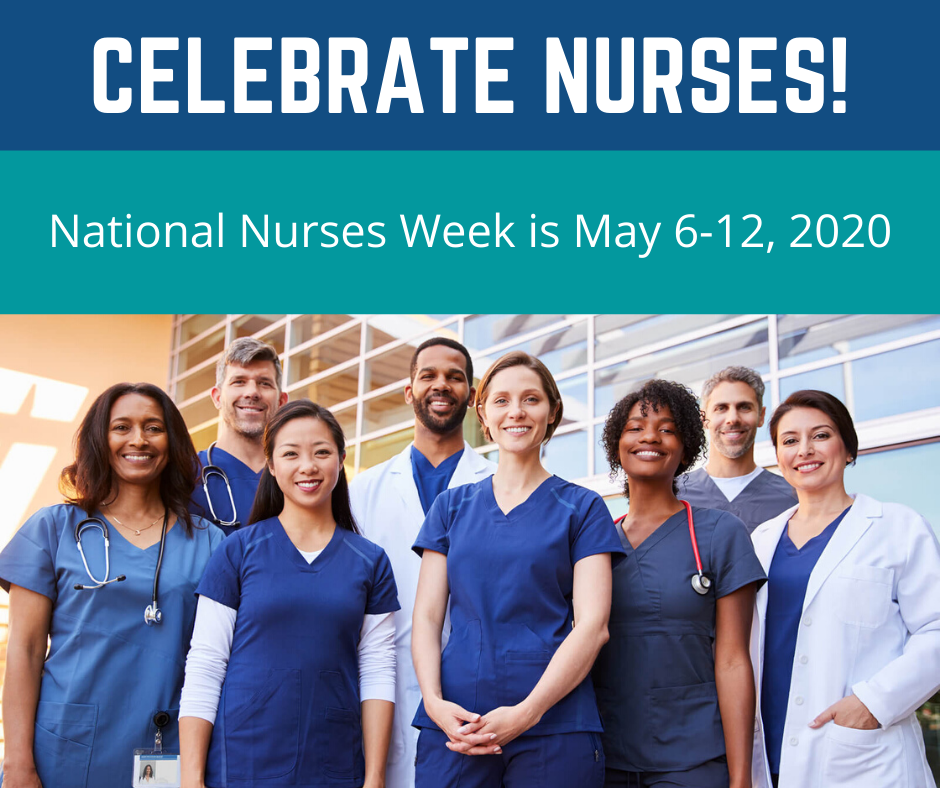 Read more about the article Freebies and Discounts National Nurses Week