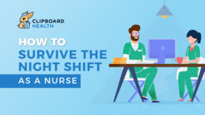 How to Survive the Night Shift