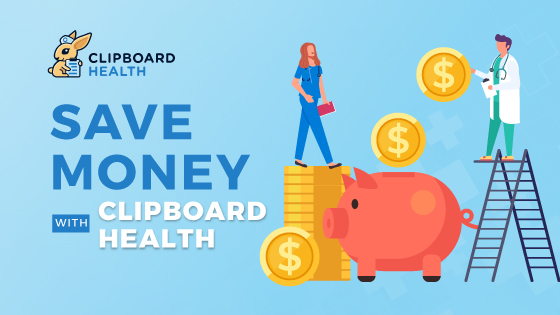 Read more about the article Health Care Facilities: Save Money with Clipboard Health