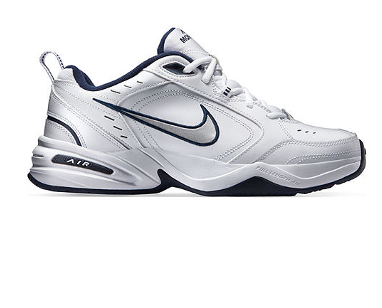 Work Shoes for Male Nurses and CNAs
