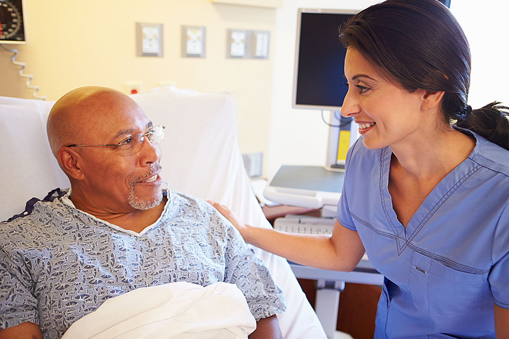 Read more about the article What Do Nurse Case Managers Do?