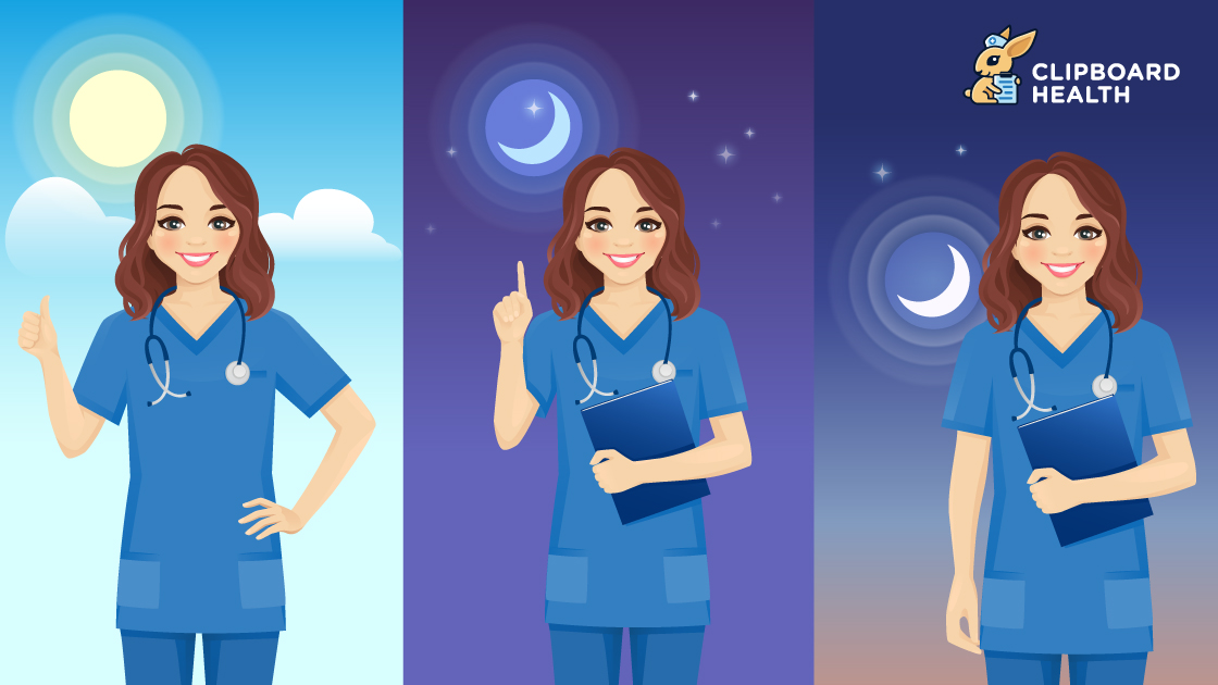Read more about the article Temp Nurse Staffing: What to Know About Different Shifts