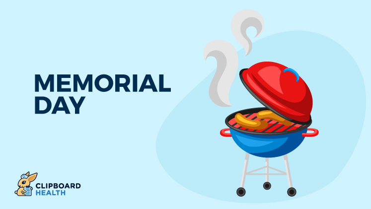 Memorial Day Graphic