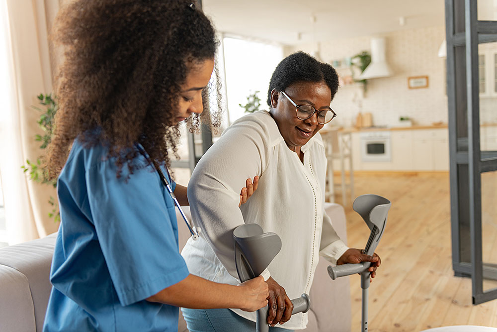 Read more about the article How to Start Working in Home Health Care