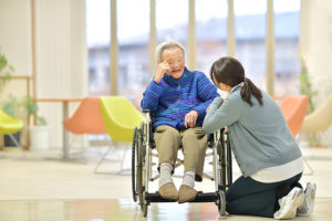 How to Find Nursing Home Jobs in Your Area