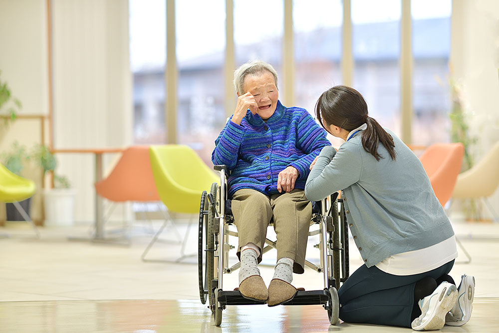 Read more about the article How to Find Nursing Home Jobs in Your Area