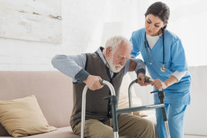 8 Perks of Working in Home Health Care