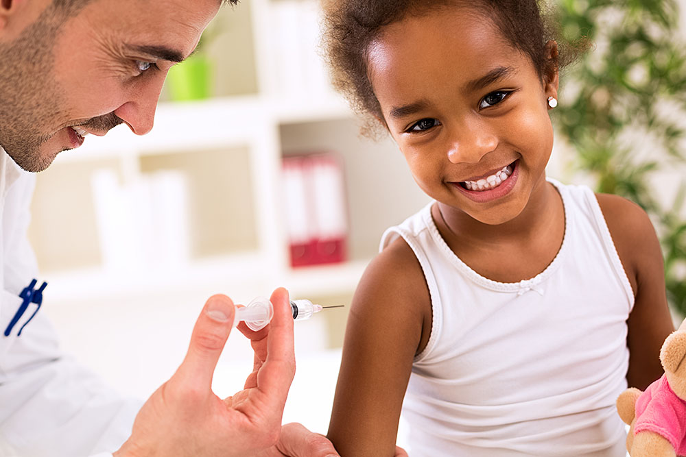Read more about the article Vaccine Myths Debunked: The Truth About Vaccines