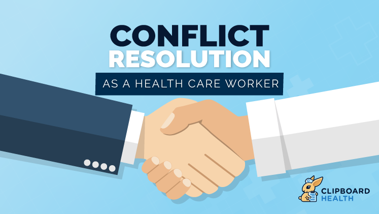 Health Care Conflict Resolution