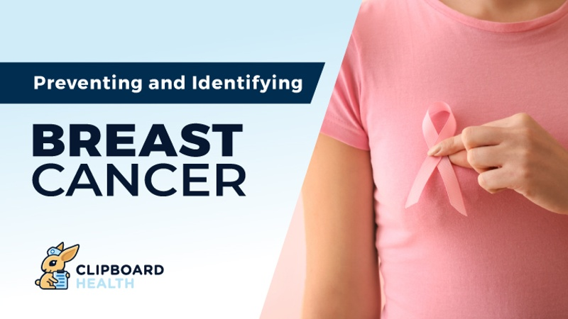 Read more about the article Preventing and Identifying Breast Cancer