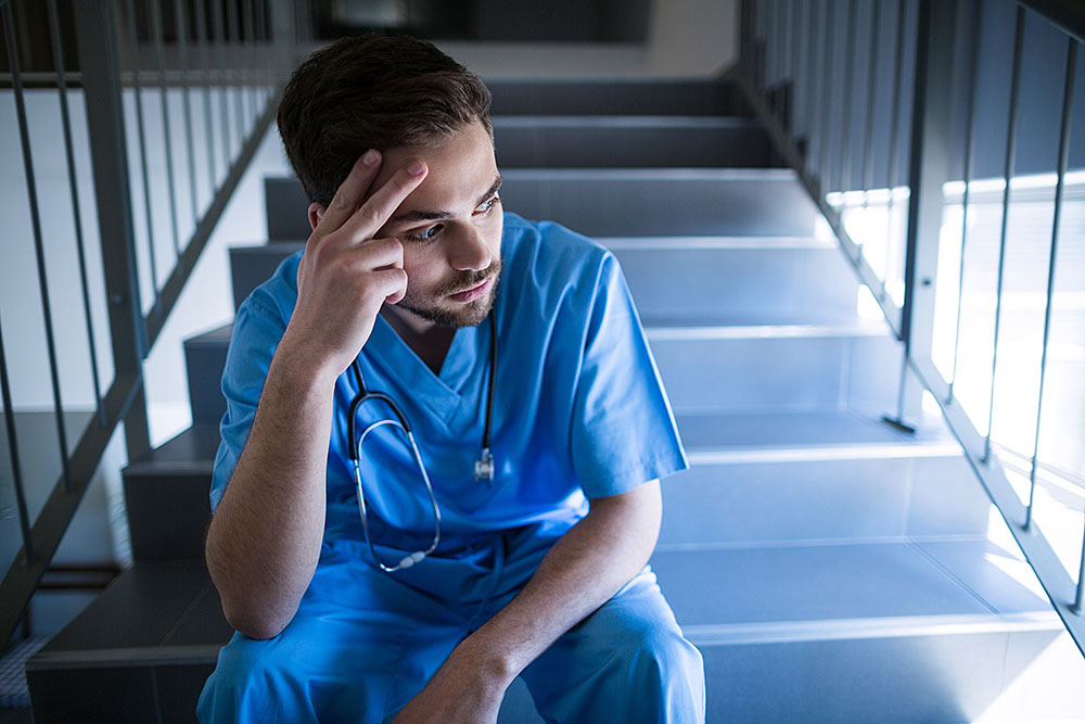 Read more about the article What Causes Nursing Turnover?