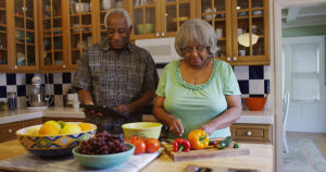 10 Tips to Give Older Adults for Healthy Aging