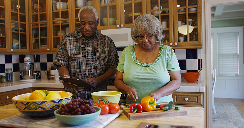 Read more about the article 10 Tips to Give Older Adults for Healthy Aging