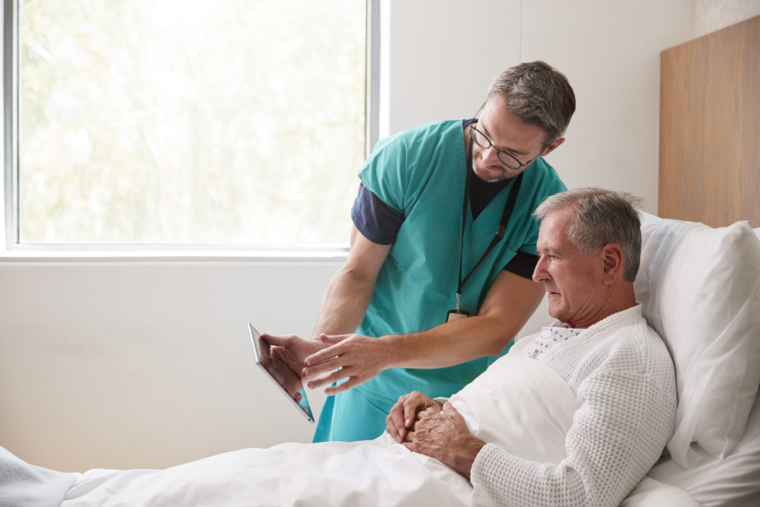 Read more about the article 7 Ways Hospitals Can Improve Patient Care