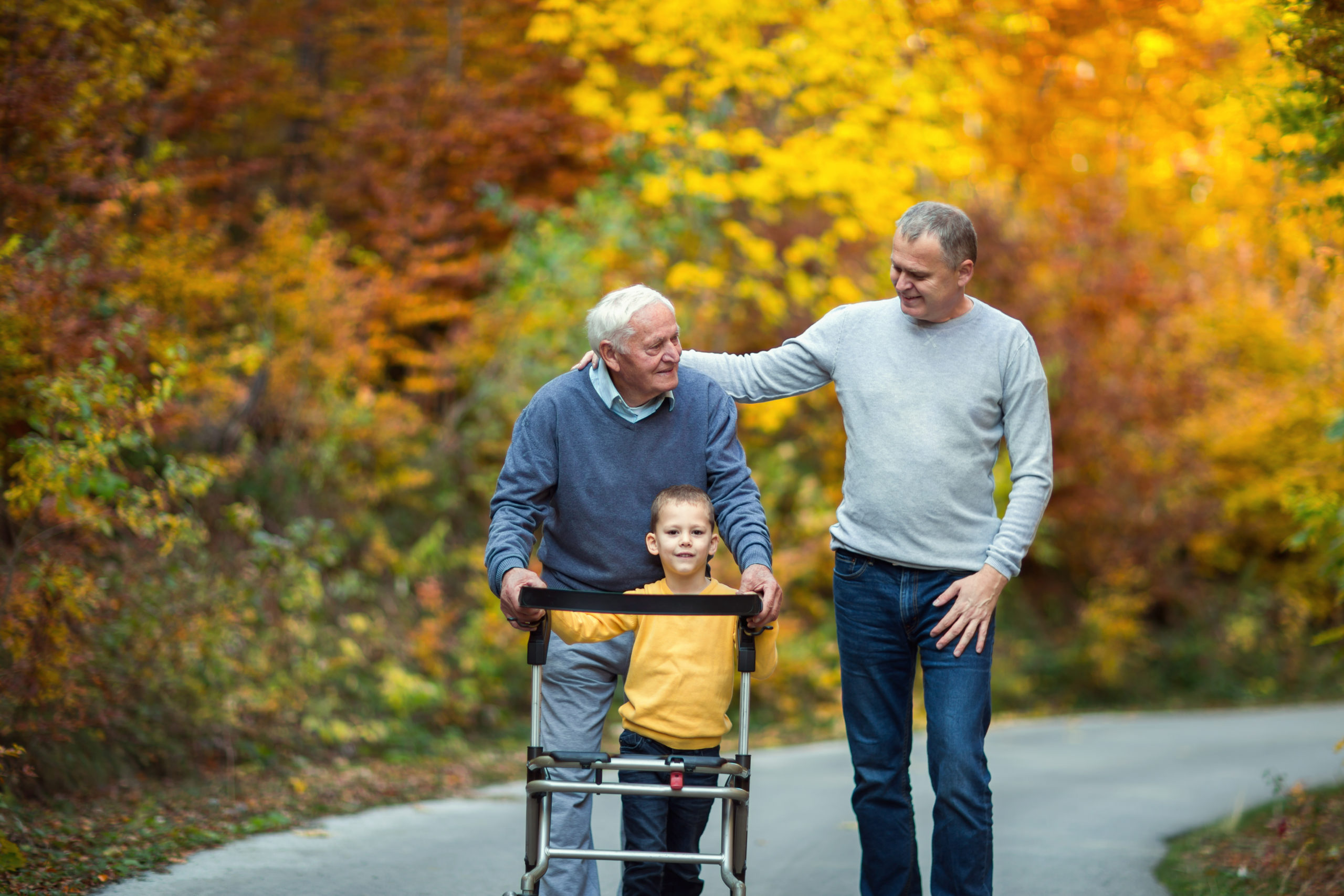 Read more about the article Caregiving 101: Resources You Can Offer Family Caregivers