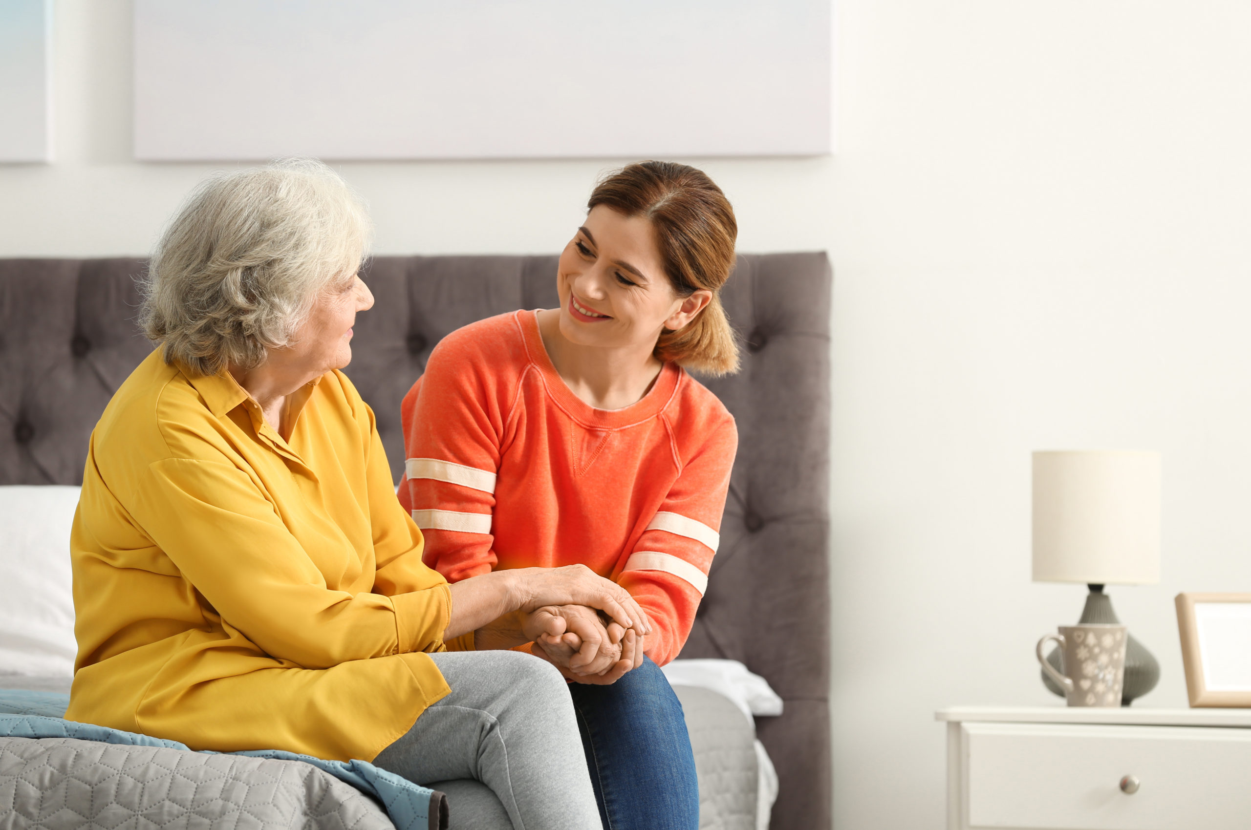 Read more about the article Caregiving 101: Common Questions Family Caregivers Might Have