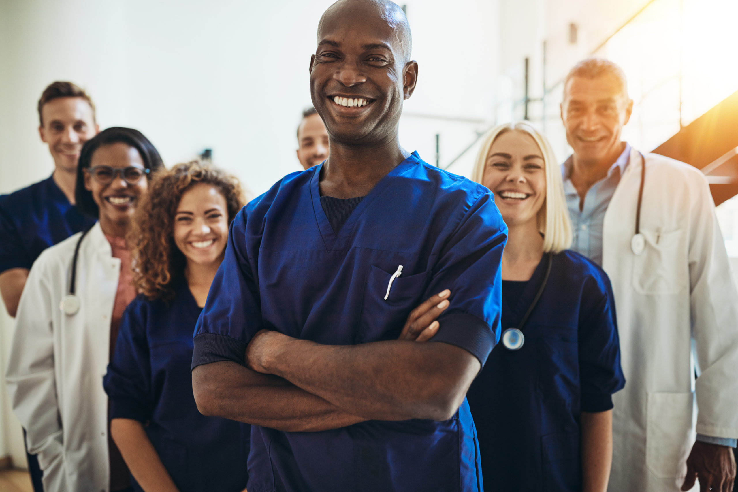 Read more about the article How Hospital Staffing Strategies Affect Patient Satisfaction