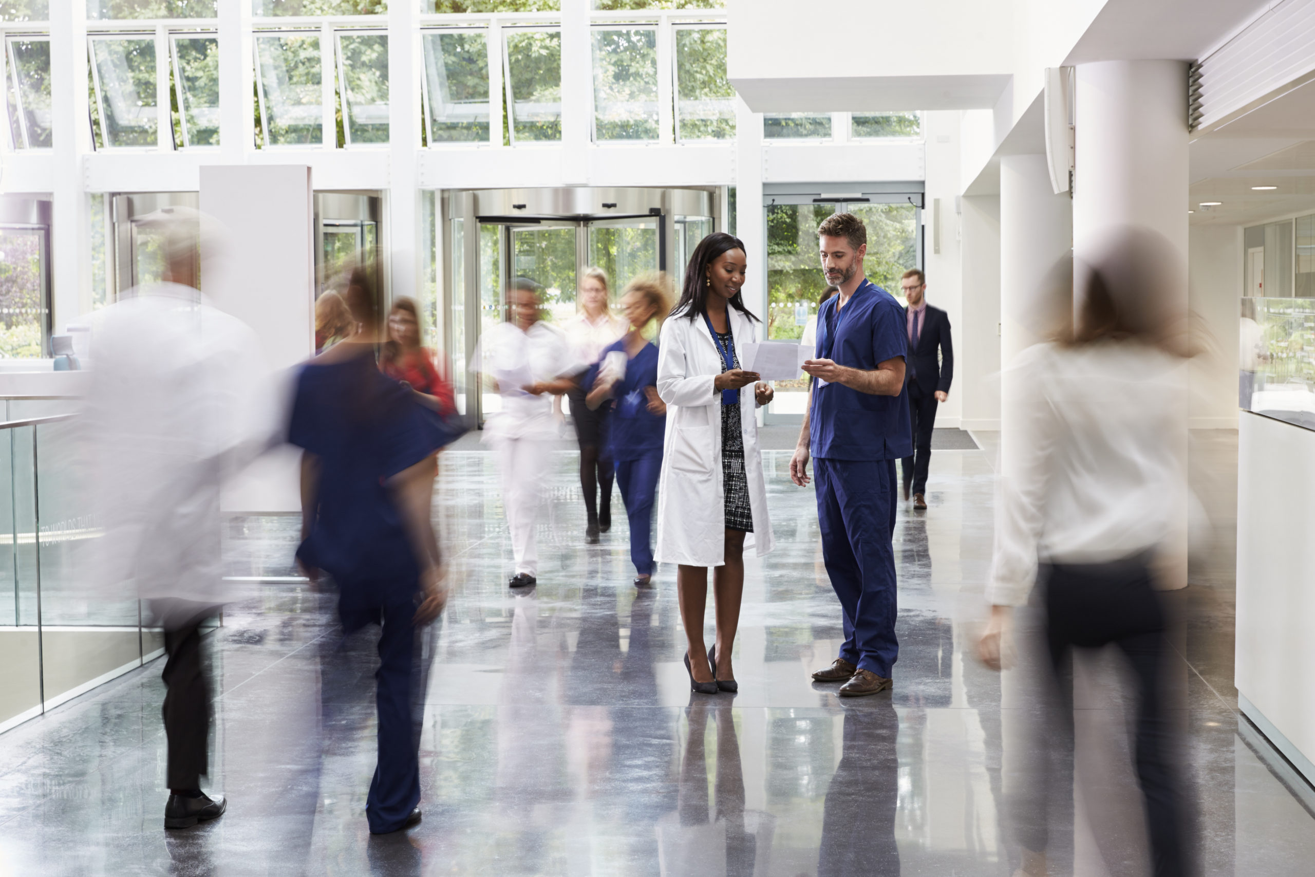 Read more about the article How to Achieve Magnet Hospital Status